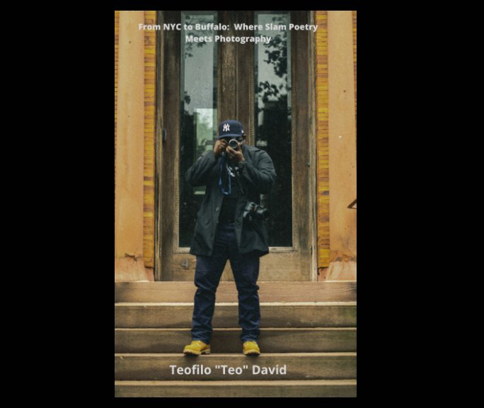 View From NYC to Buffalo by Teofilo David