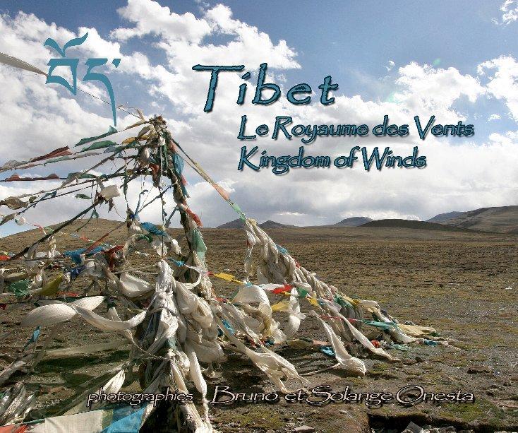 View Tibet by Bruno ONESTA - Solange ONESTA