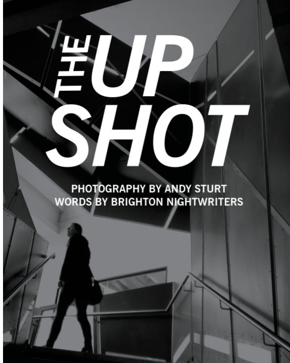 View The Upshot by Andy Sturt