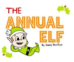 The Annual Elf book cover