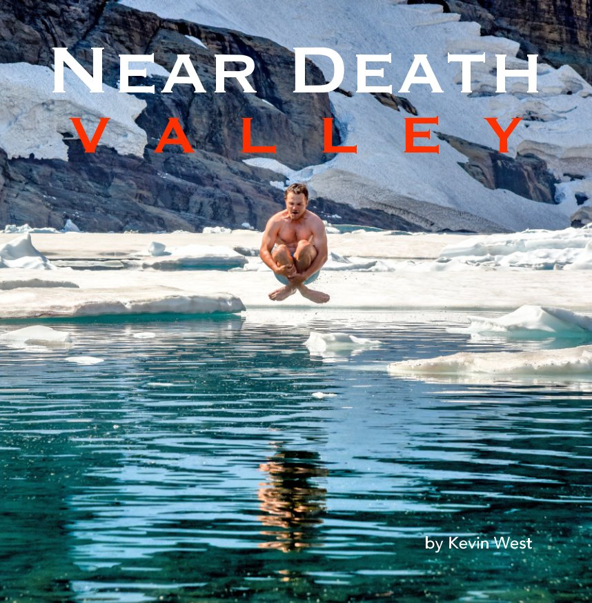 View Near Death Valley by Kevin West