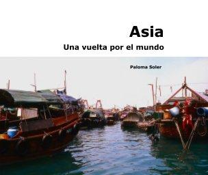 Una Vuelta por el Mundo. Asia book cover