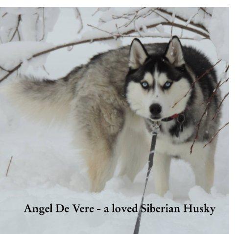 View Angel De Vere by Barbara Hobens