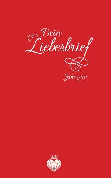 View Dein Liebesbrief by Simone Magdalena Lulis