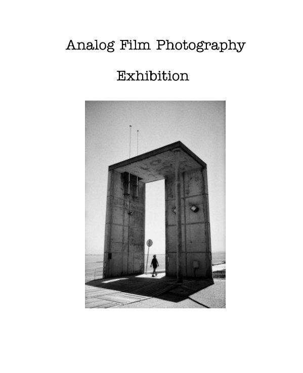 View Analog Film Photography Exhibition by AFPA