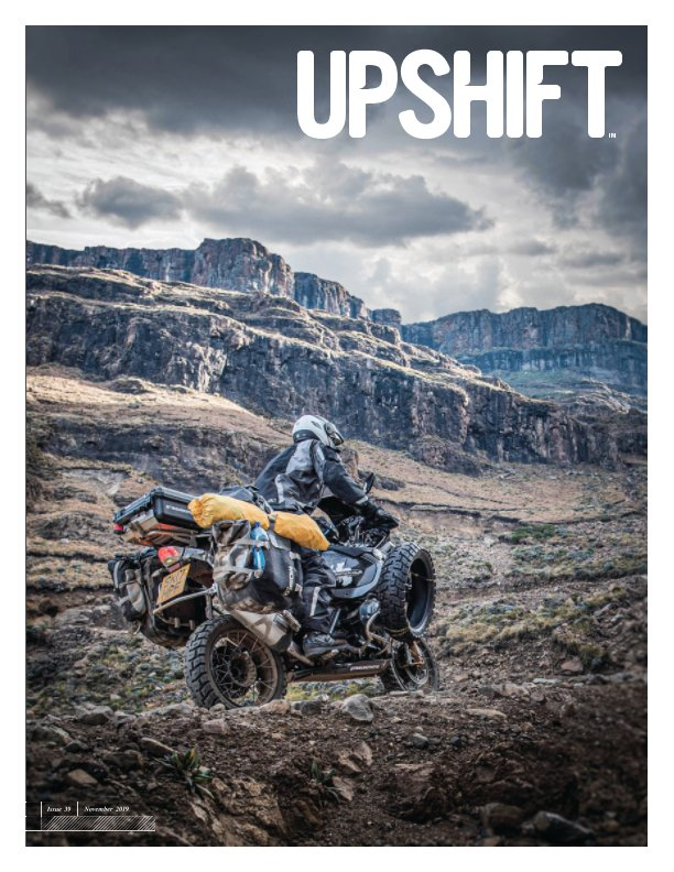 View Upshift Issue 39 by Upshift Online