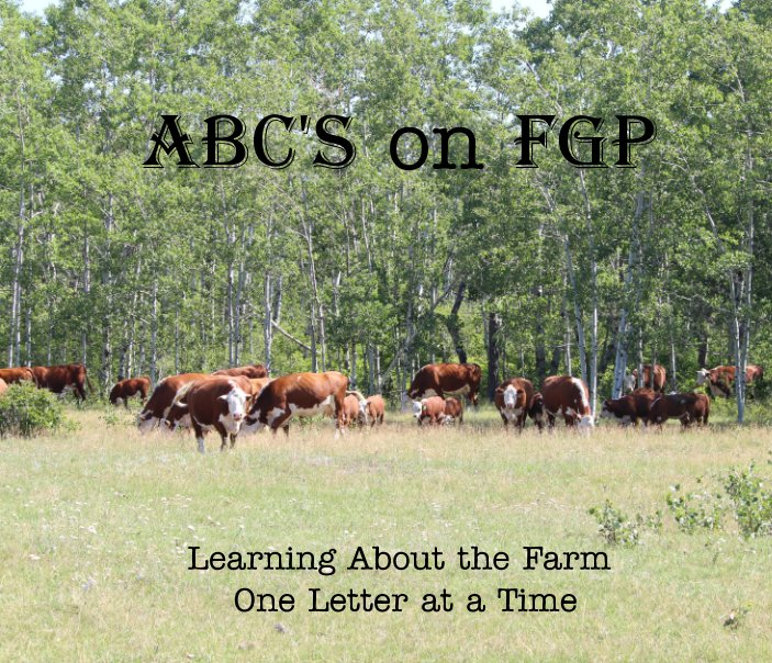 View ABCs on FGP by Faye Price
