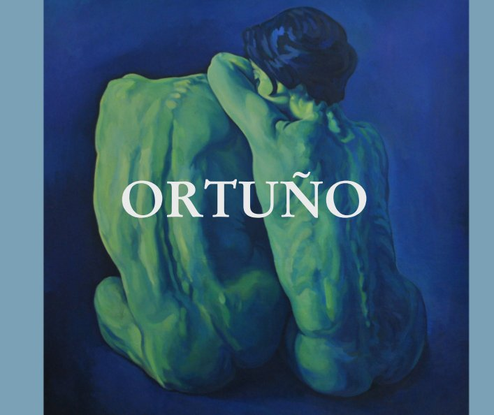 View Anthropos by Andrea Ortuño