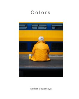 Colors book cover