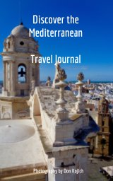 Discover the Mediterranean book cover