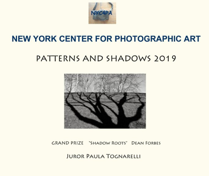 View Patterns and Shadows 2019 by NYC4PA