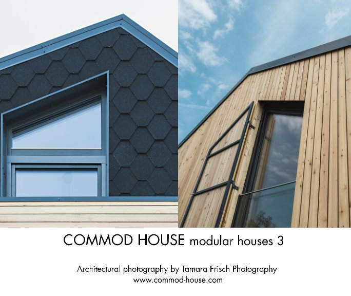 COMMOD HOUSE modular houses 3 nach COMMOD-Haus GmbH anzeigen