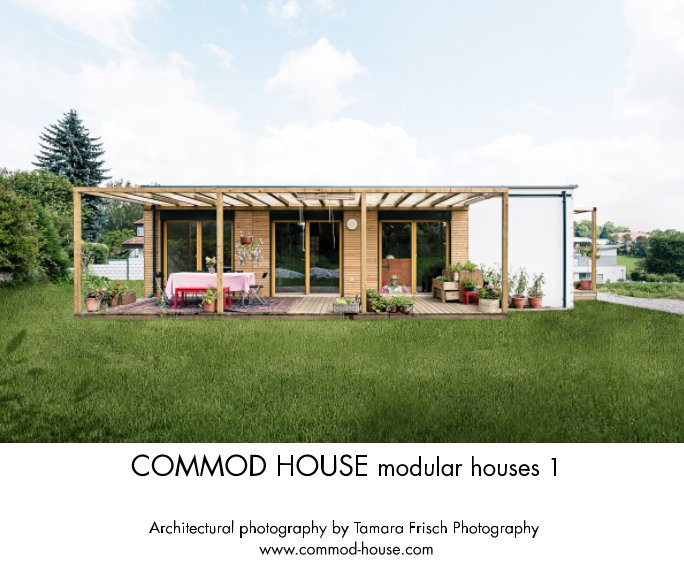 View COMMOD HOUSE modular houses 1 by COMMOD-Haus GmbH