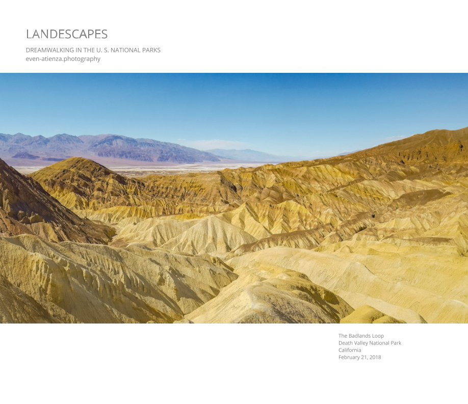 View Landescapes by Even Atienza