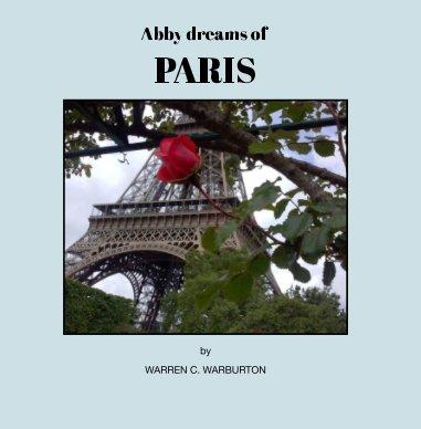 Abby Dreams of Paris book cover