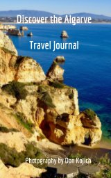 Discover The Algarve book cover
