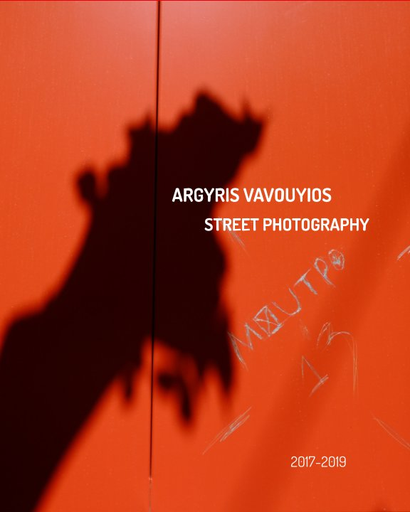 View Street photography by Argyris Vavouyios