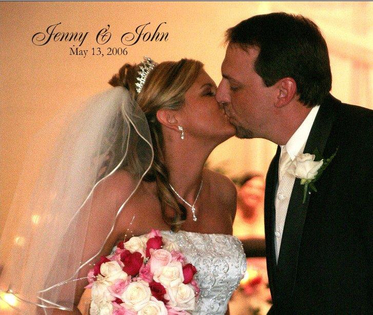 Ver Jenny & John por xzyv709344