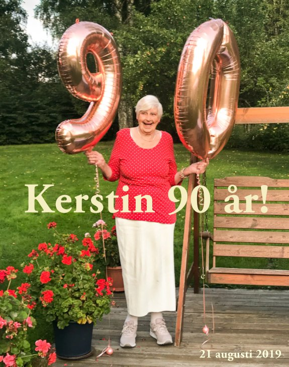 View Kerstin 90 by Peter Söderquist