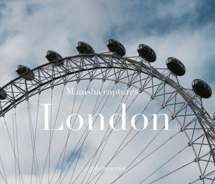 Bekijk Manisha captures London op M. Ramsaran