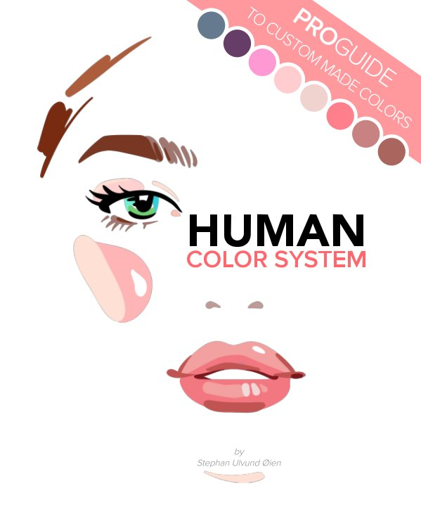 View Human Color System by Stephan Ulvund Øien