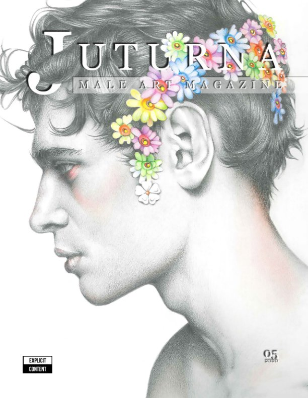 JUTURNA Edition 05 2020 nach Patrick Mc Donald Quiros anzeigen
