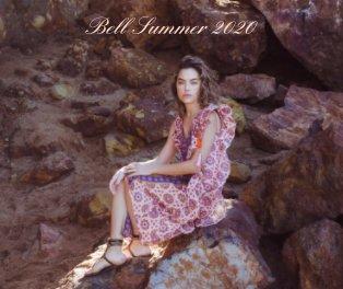 Bell Summer 2020 book cover
