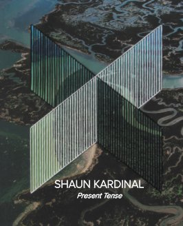 Shaun Kardinal - Present Tense book cover