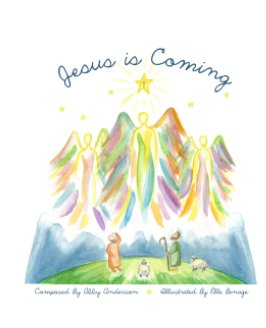 Jesus is Coming! book cover