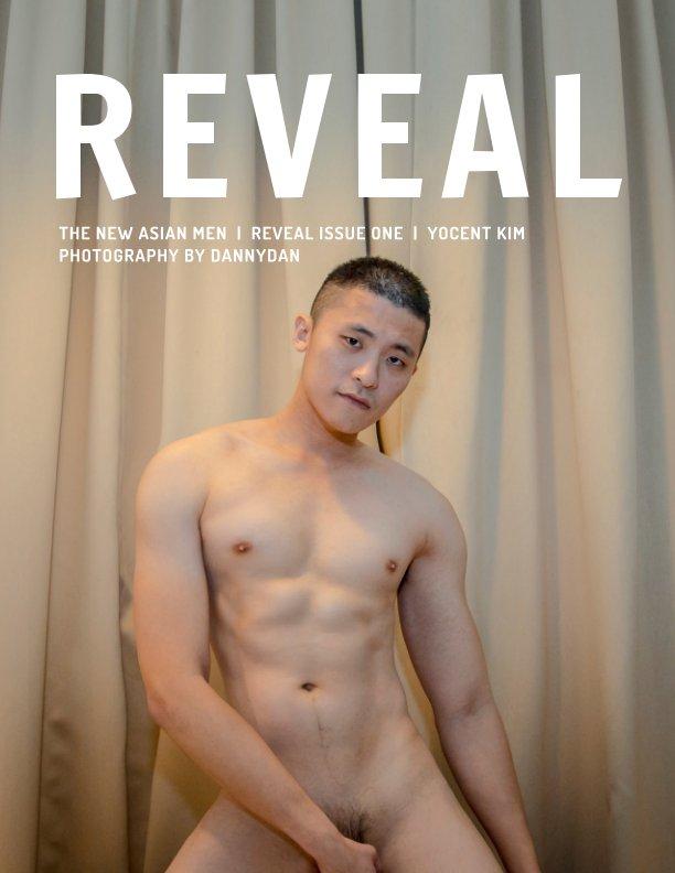 View REVEAL 1 : Yocent Kim by dannydan