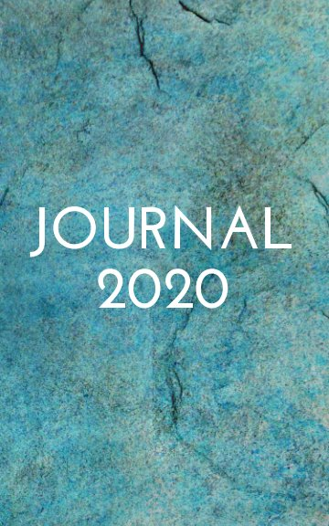 View Journal 2020 by Kristy Wells