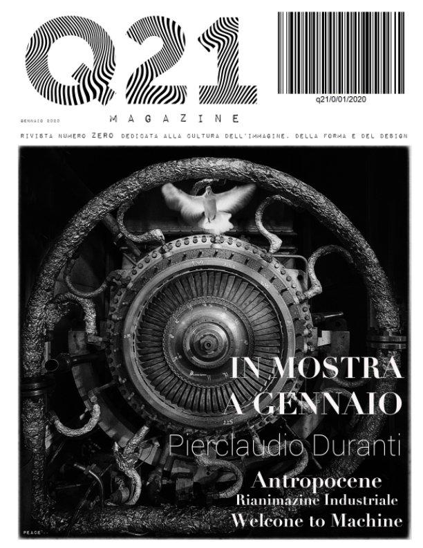 Ver Q21/zero por Pierclaudio Duranti
