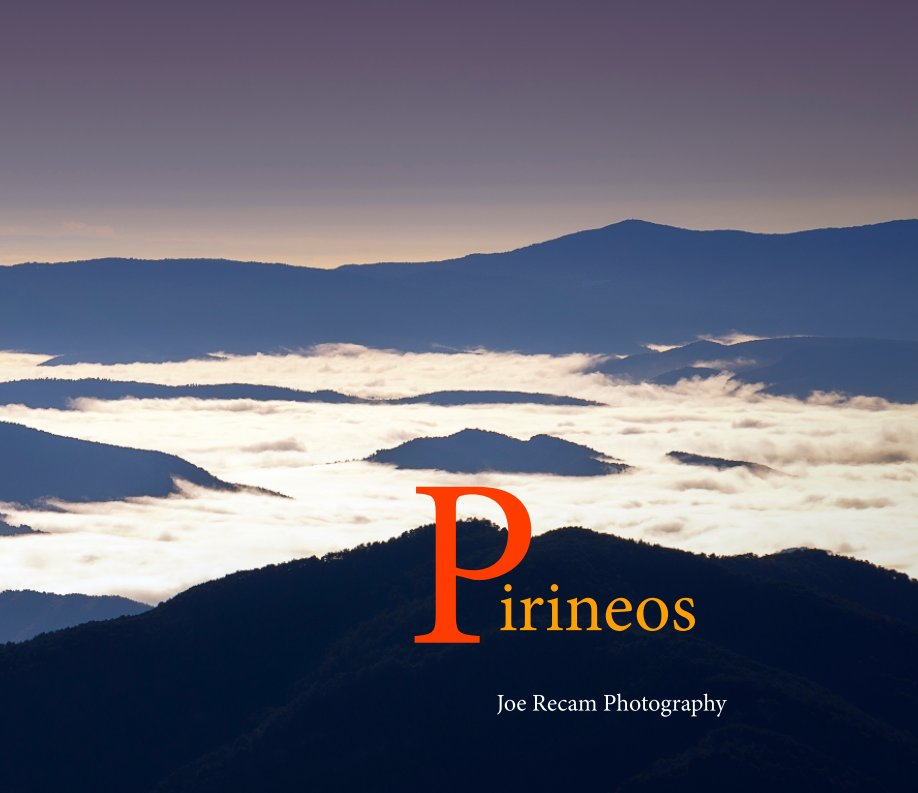 Ver Pirineo por Joe Recam