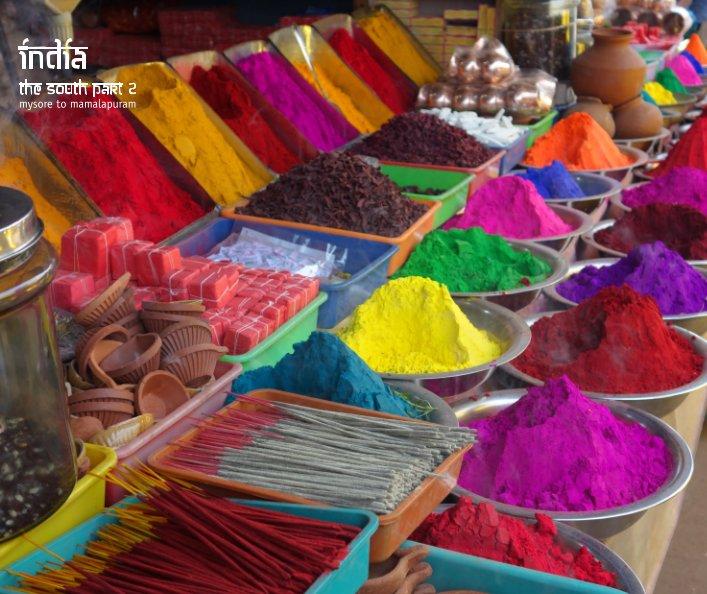 Ver India: The South II por nigel maisater