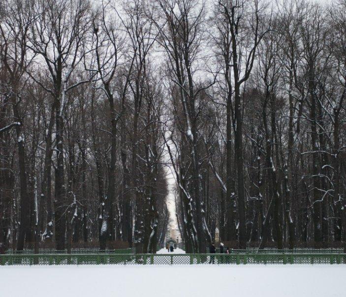 View 2018 by Olga Gorbacheva