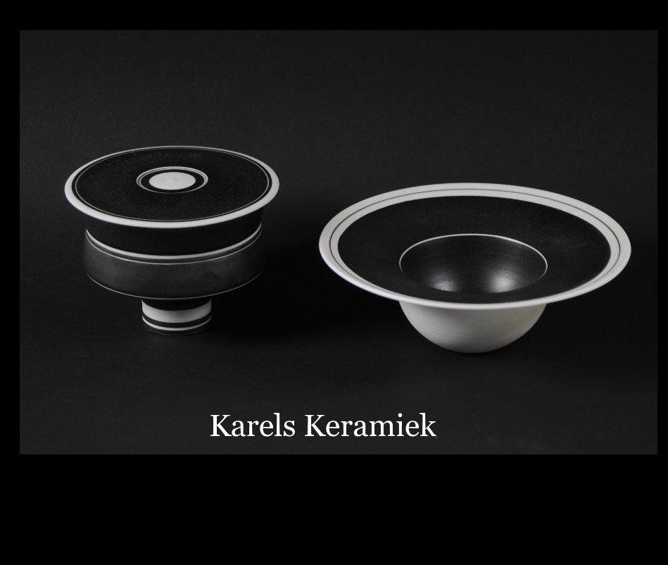 Bekijk Karels Keramiek op Karel Bakker