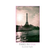 Paris in Pink book cover