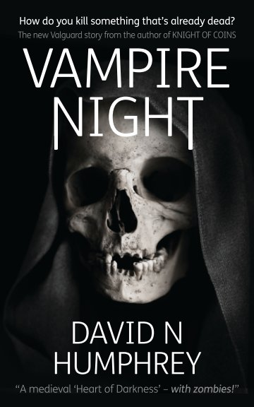 View Valguard: Vampire Night by David N Humphrey