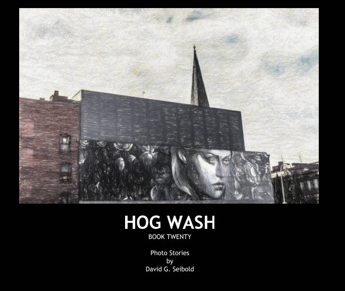 View Hog Wash by David G. Seibold
