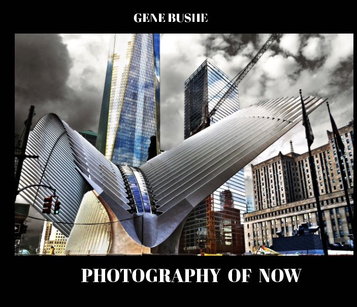 View Photography of Now by GENE BUSHE