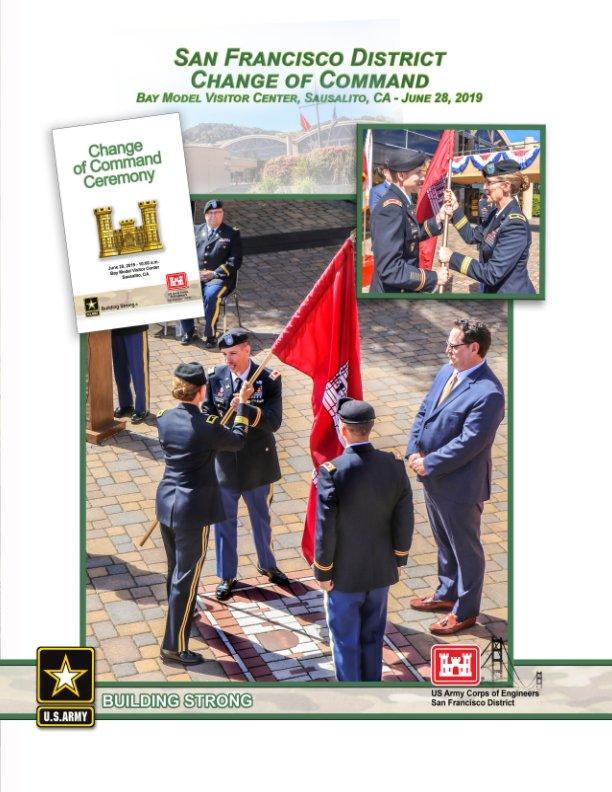 Visualizza 190628 SPN Change of Command Magazine di Larry Quintana
