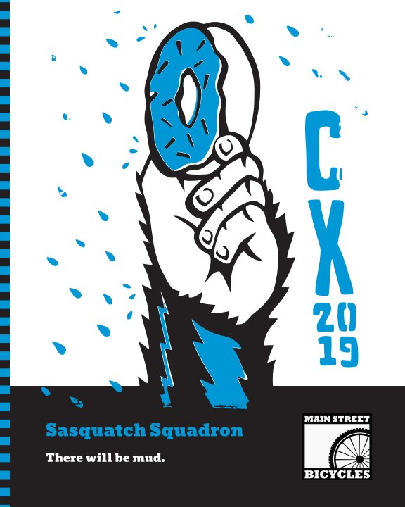 View Sasquatch Squadron 2019—Race Reports by Andy Sauder