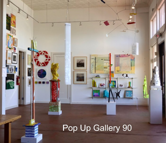 View Pop up Gallery 90 by Larry Graeber
