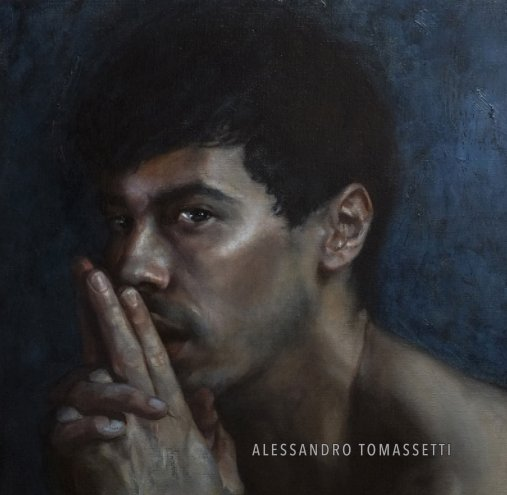 View Alessandro Tomassetti by Lorena Kloosterboer