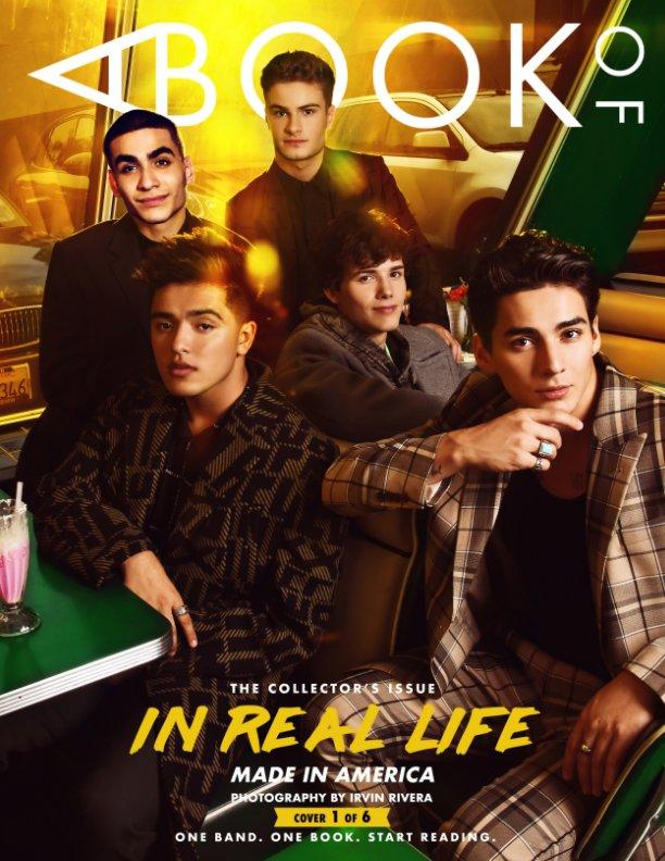 Visualizza A BOOK OF In Real Life Cover 1 di A BOOK OF MAGAZINE