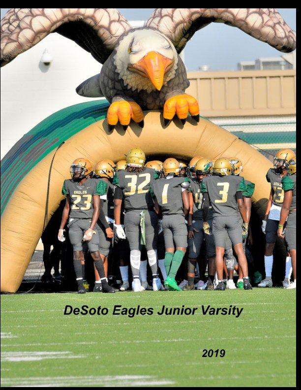 Visualizza B-Mo Photography Junior Varsity Eagles di Larry Bailey Sr.