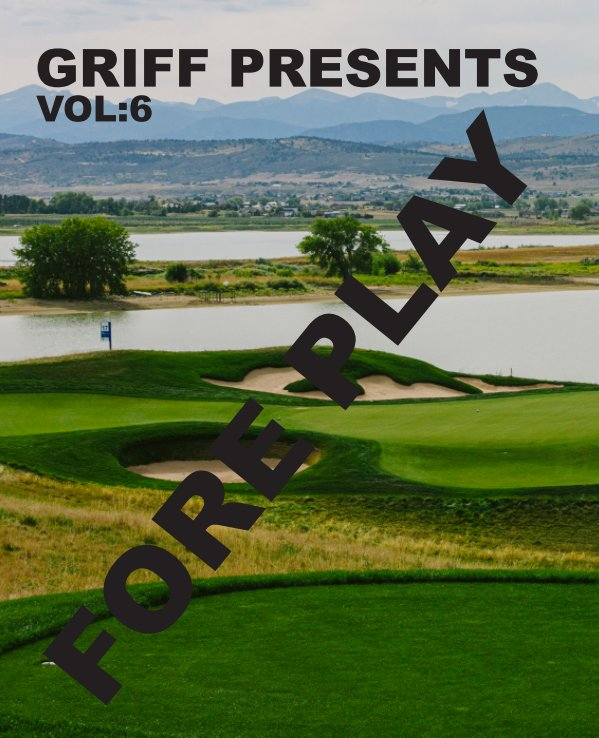 Golf-The Addiction  cover image