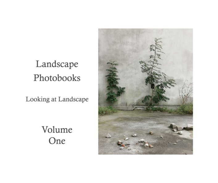 View Landscape Photo Books by Edited by Andrew Wurster