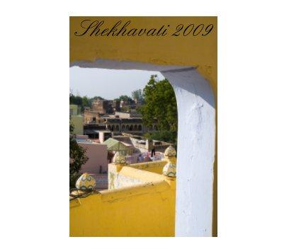 Shekhawati 2009 book cover