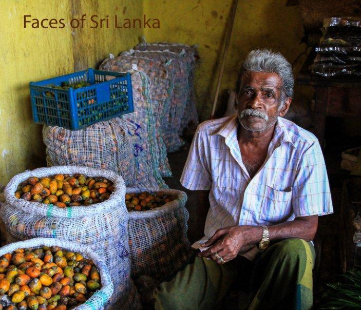 View Faces of Sri Lanka by Owen Jenkins